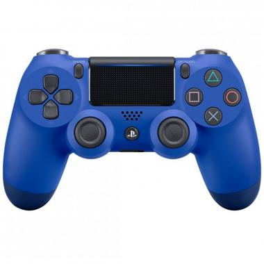 Ps4 Control Dualshock4 Wave Blue