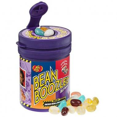 Bote Bean Boozled 3.5 Oz Jelly Belly