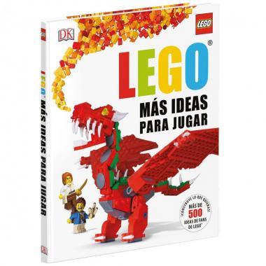 Lego - Más Ideas Para Jugar Dk