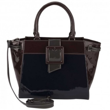 Bolso Tipo Satchel Nine West