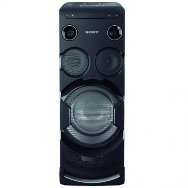 Mini Sistema De Audio Mhc-V77