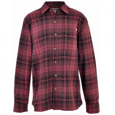 Camisa a Cuadros Fukka Boys