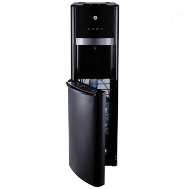 Dispensador de Agua Negro General Electric