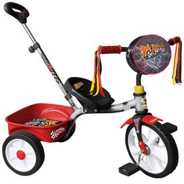 Triciclo Racing R12 Bicileyca