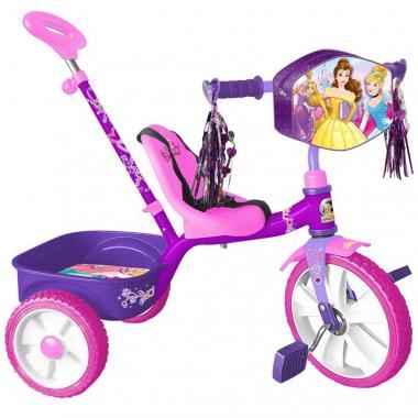 Triciclo Princesas Disney R12 Bicileyca
