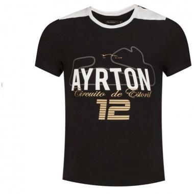 Playera Special Player Pole Position