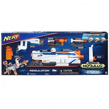 Nerf Modulus Regulator Hasbro