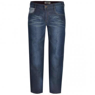 Jeans Deslavado Jeanious Plus