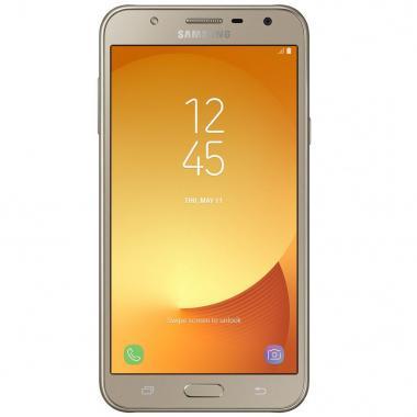 Celular Samsung J7 Neo J701 Color Dorado R9 (Telcel)