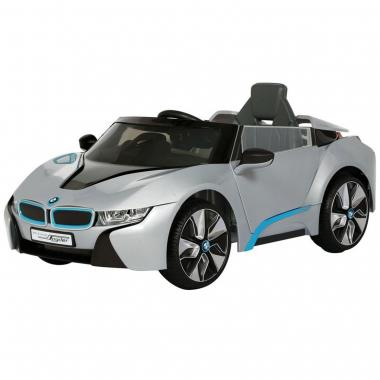 Montable Bmw I 8 Plata Prinsel