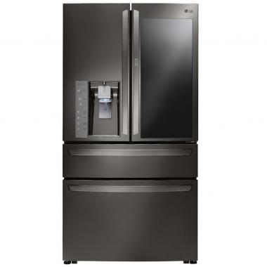Refrigerador Lg Instaview French Door 31 Pies Gm84Sxd
