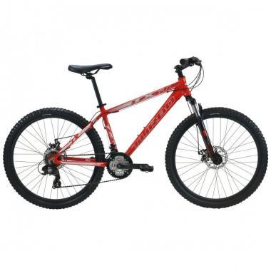 Bicicleta Tx 6.1 Rojo R26 Turbo