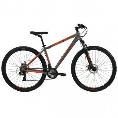 Bicicleta Tx 9.1 Gris R29 Turbo