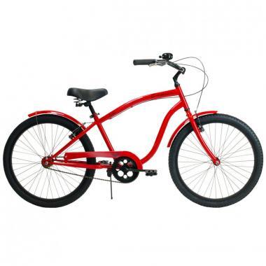 Bicicleta Empire Rojo R24 Turbo