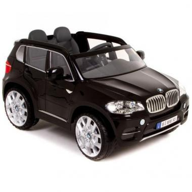Montable Bmw X5 Negro Prinsel