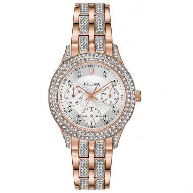 Reloj Dama  Bulova 98N113