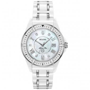 Reloj Dama Bulova 98P172