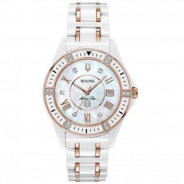 Reloj Dama Bulova 98R241