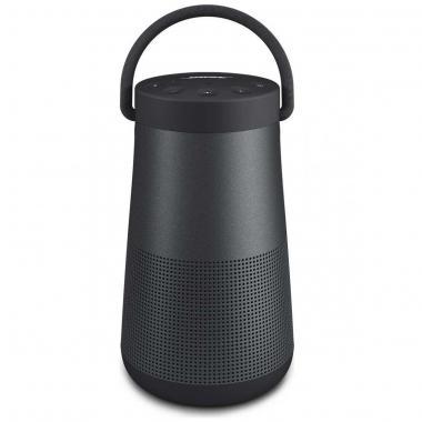 Soundlink Revolve Plus Blk 120v