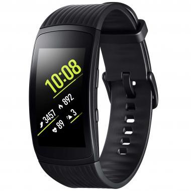 Reloj Gear Fit2 Pro Negro, Correa Chica Mod.R365nzknmxo