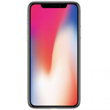 Iphone X 64gb Color Space Gray R9 (Telcel)