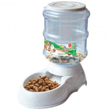 Alimentador Ch 5 Lb / 2.3 Kg Fancy Pets Mod. Fl8487