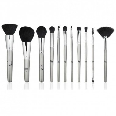 Set de 11 brochas ELF
