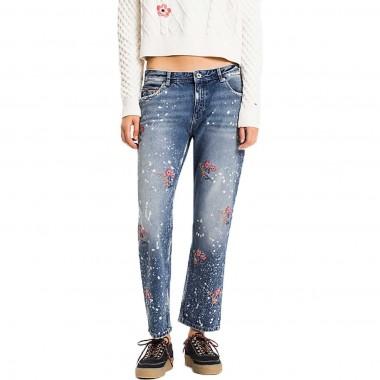Jeans Rectos Hilfiger Denim