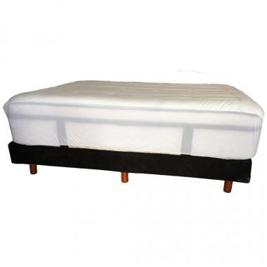 Protector Para Colchón Classic Absolute Rest - Queen Size