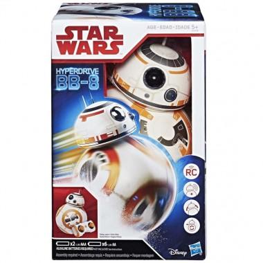 Star Wars Bb8 Hyperdrive Hasbro
