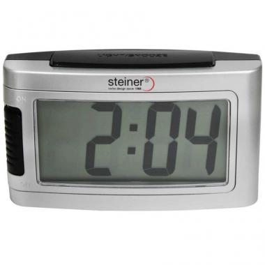 Reloj despertador Steiner LD318SL