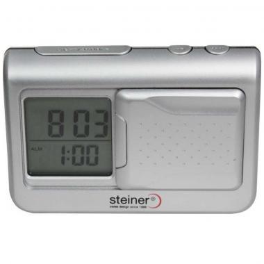 Reloj despertador Steiner LD72SL
