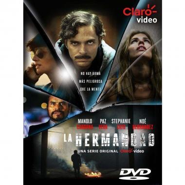 Dvd La Hermandad - Temporada 1