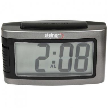 Reloj despertador Steiner LD318GY