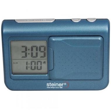 Reloj despertador Steiner LD72BL