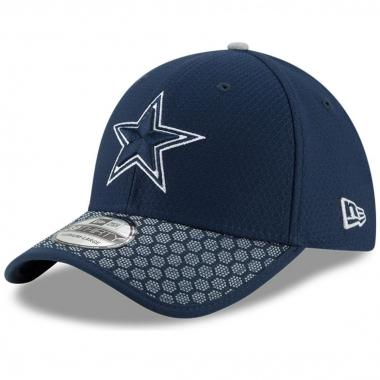 Gorra Dallas Cowboys New Era