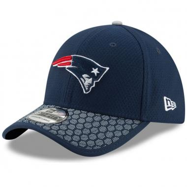Gorra New England Patriots New Era