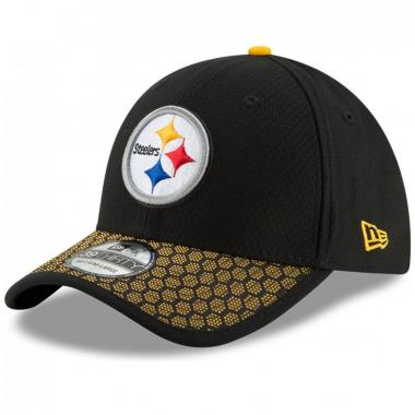 Gorra Pittsburgh Steelers New Era