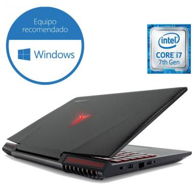Laptop Gamer Lenovo Legion Y720-15ikb