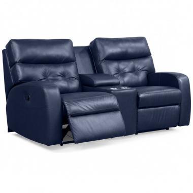Consola Love Seat Southgate Ii 41128 Palliser