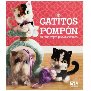 Gatitos Pompon Novelty