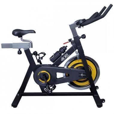 Bicicleta De Spinning Atom Fitness
