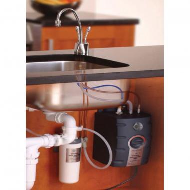 Purificador De Agua Caliente Hc1100C In Sink Erator