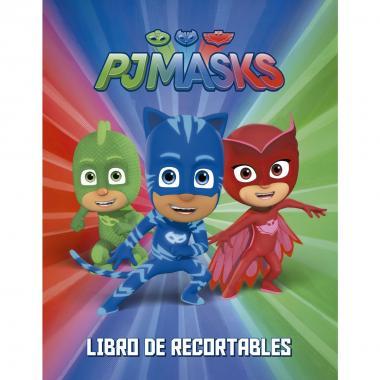 Pj Masks Acción En Pijama Penguin Rhge