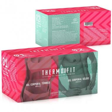 Thermo Fit 2 Pack (Termico + Gelido) CV Directo