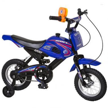 Bicicleta Motocross 1200 R12 Bimex