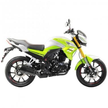 Motocicleta Vector 250 Cc Carabela