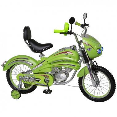 Bicicleta Patrol R16 Bimex
