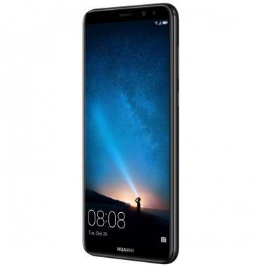 Celular Huawei Rne L03 Mate 10 Lite Color Negro R9 (Telcel)