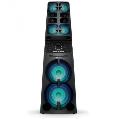 Equipo de Sonido Estéreo MHC-V90DW